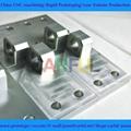 Aluninum CNC machined parts 3
