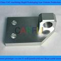 Aluninum CNC machined parts 5