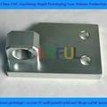 Aluninum CNC machined parts 4