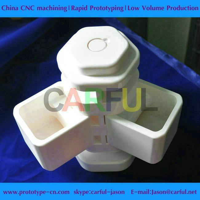 FDM rapid prototyping 2