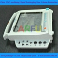 FDM rapid prototyping 3