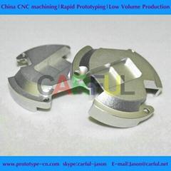 cnc rapid prototype