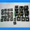 CNC small batch processing