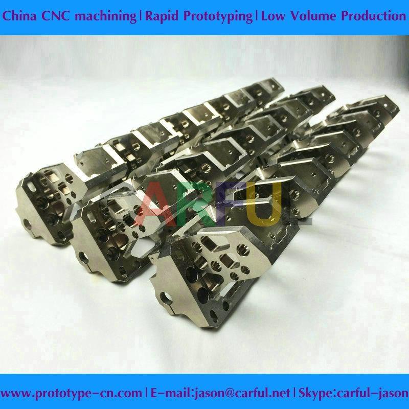 CNC small batch processing 1