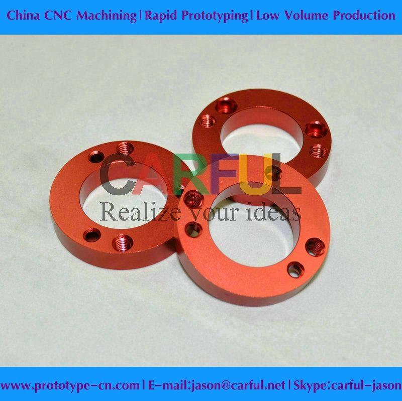 cnc machining services China manufacturer 3