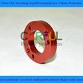 cnc machining services China manufacturer 2