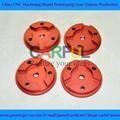 cnc machining services China manufacturer 5