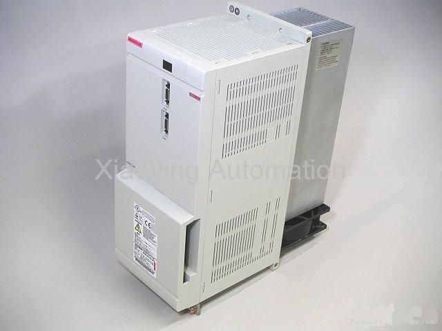 电源驱动(MDS-CH-CV-260) 1