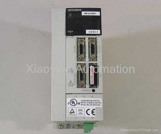 伺服放大器(MR-J2-100CT) 1