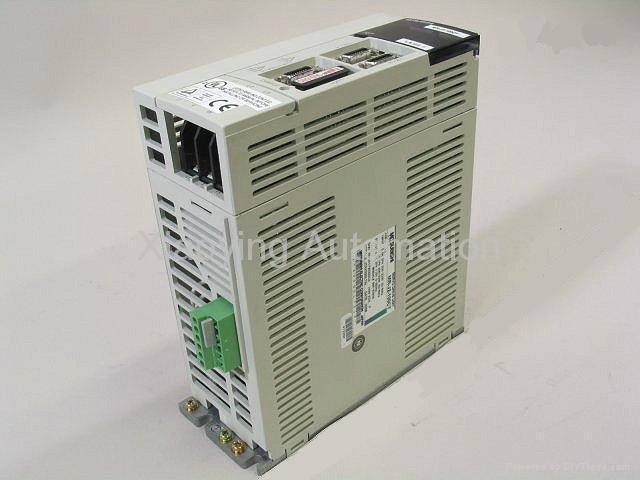 伺服放大器(MR-J2-100CT) 2