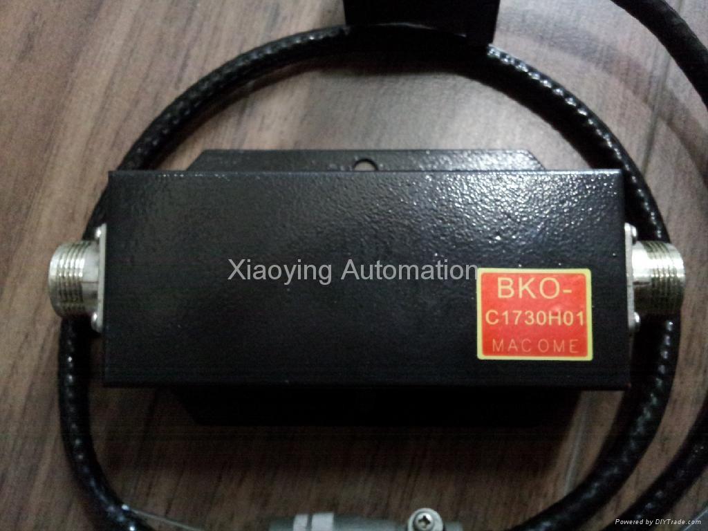 全新三菱定位器 BKO-C1730H01,02,06  1