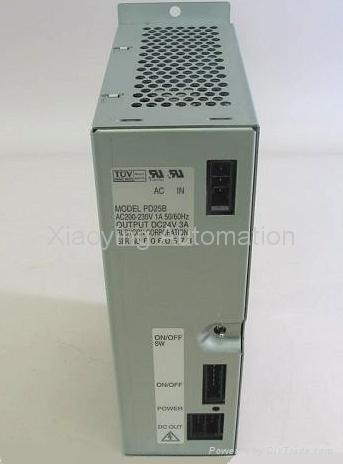 电源 (PD25B) 4