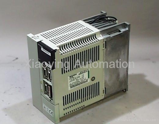 伺服驅動器 (MDS-B-SVJ2-20) 3