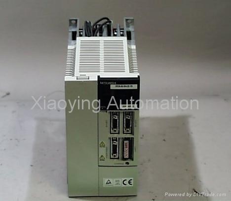 伺服驅動器 (MDS-B-SVJ2-20) 4