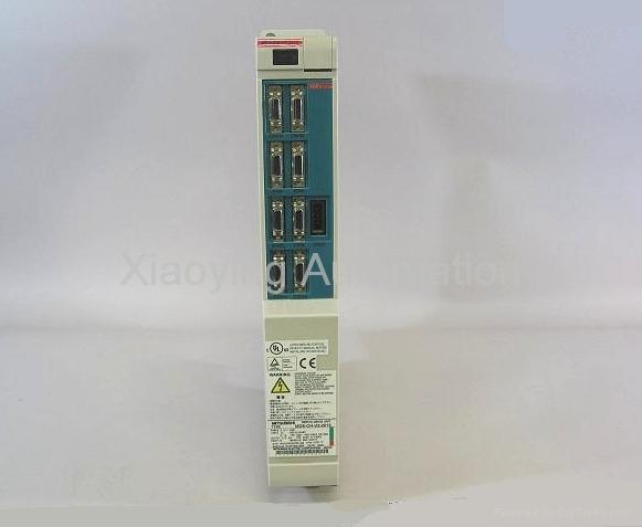 伺服驅動器(MDS-CH-V2-2010) 2