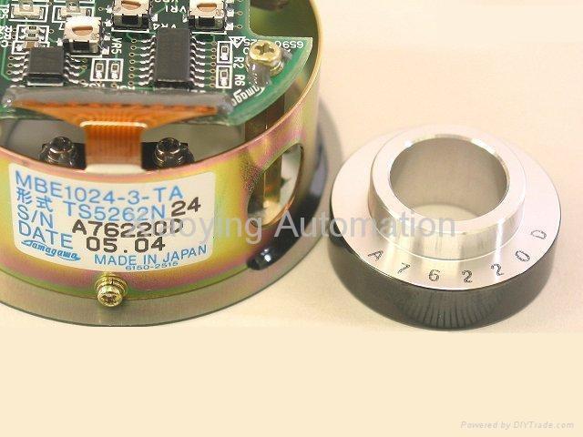 MBE1024-3-TAD15V 三菱编码器 2