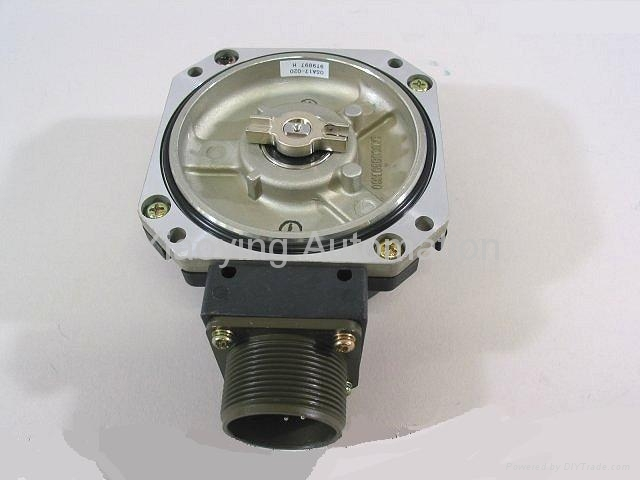 OSA17-020 Mitsubishi Encoder, new and original