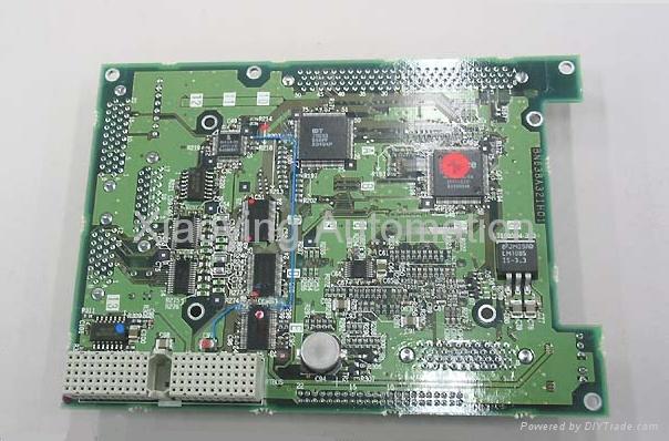电路板(HR124) 2