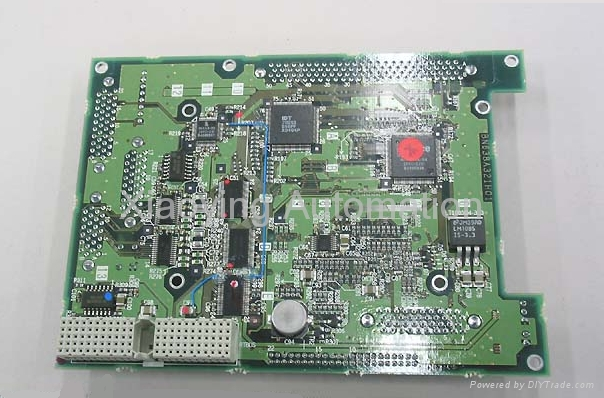 PCB(HR124) 2