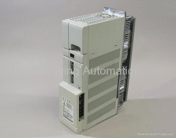 電源驅動器(MDS-C1-CV-110) 1