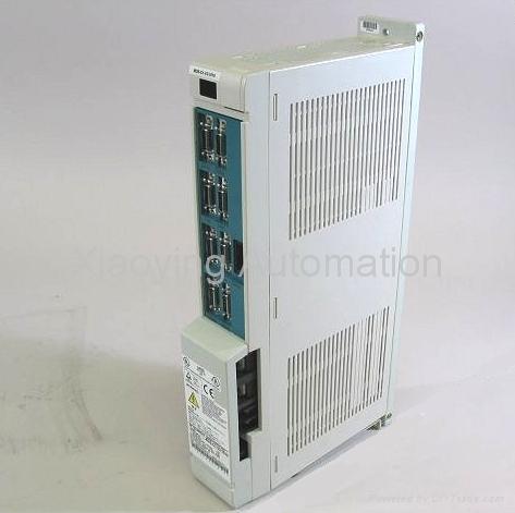 伺服驅動器(MDS-C1-V2-1010) 1