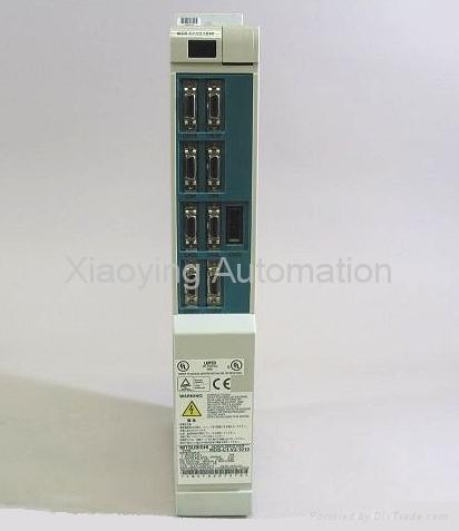 伺服驅動器(MDS-C1-V2-1010) 2