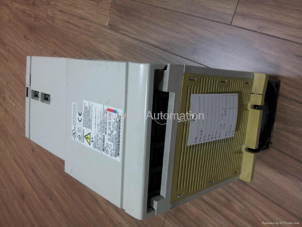 电源放大器(MDS-CH-CV-300) 1