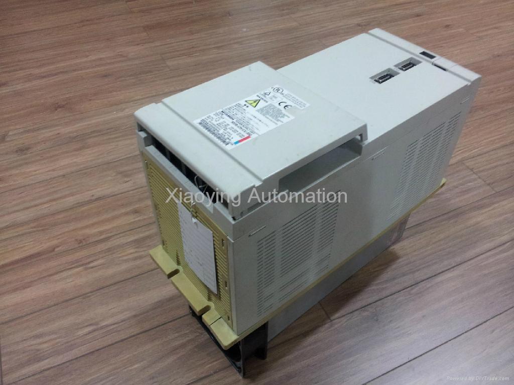 電源放大器(MDS-CH-CV-300) 2