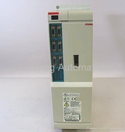 伺服驱动器(MDS-CH-V1-90) 2