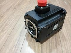 全新三菱伺服电机HC-SF152BK