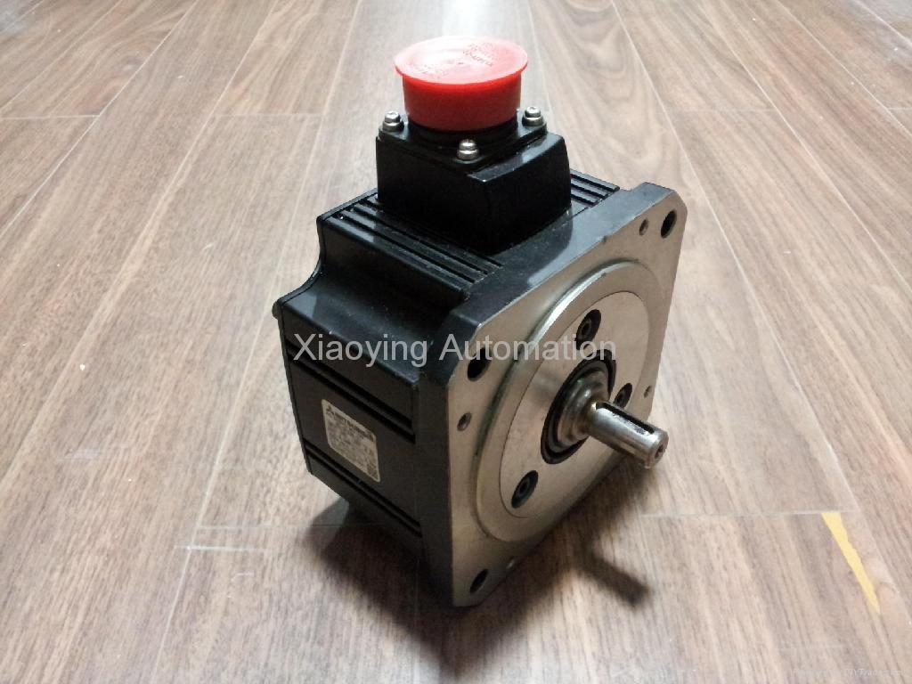 三菱伺服电机HC-SF52K-S1 2
