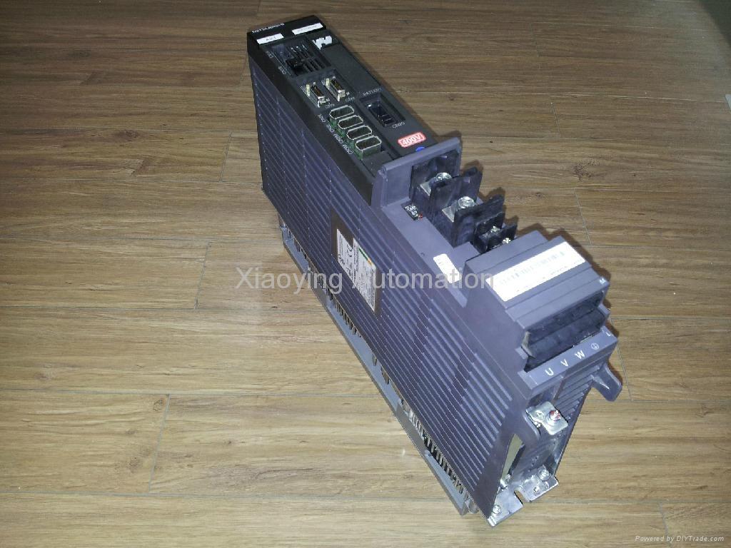 伺服驅動器(MDS-DH-V2-4020) 1