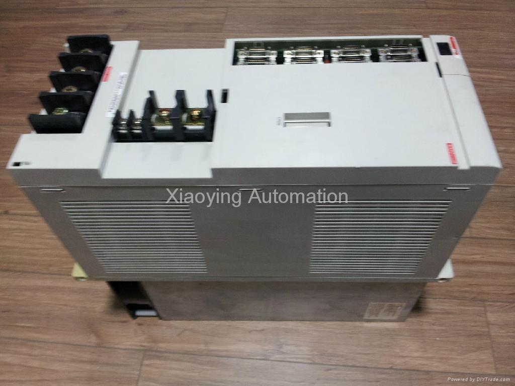 主軸驅動器(MDS-CH-SP-300) 1