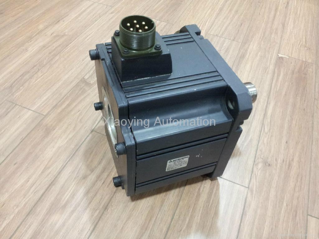 三菱伺服电机HC-SF352 1
