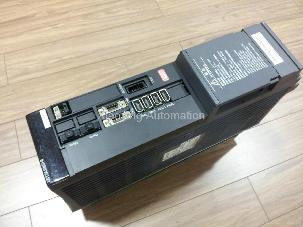 伺服驅動器(MDS-DH-V2-8080) 1