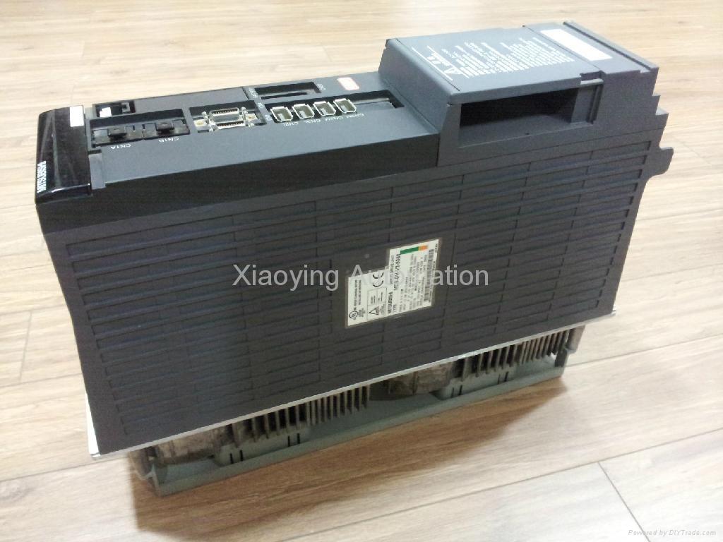 伺服驅動器(MDS-DH-V2-8080) 2