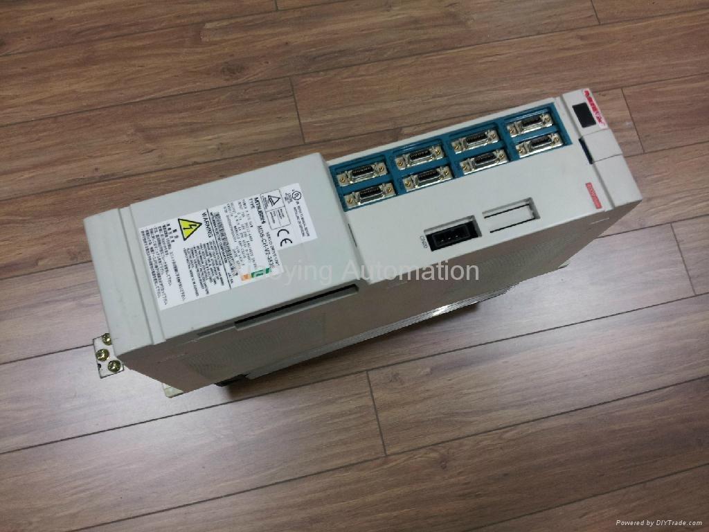 伺服驅動器(MDS-CH-V2-3535) 1