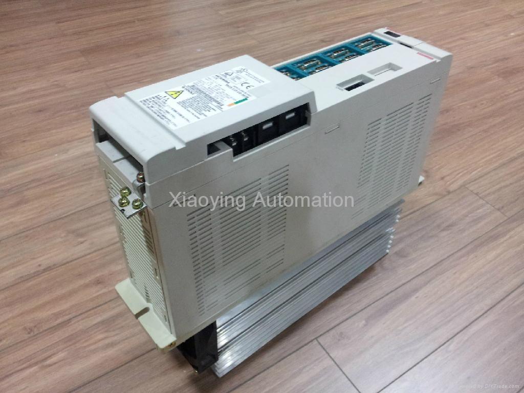 伺服驅動器(MDS-CH-V2-3535) 2