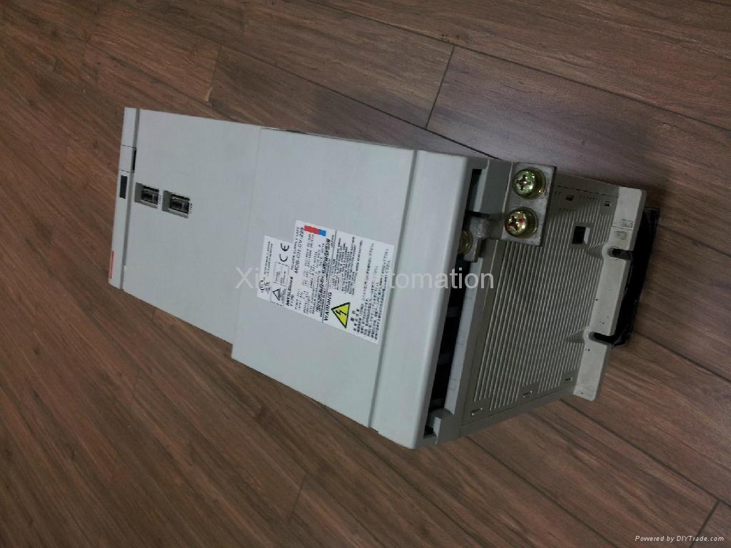 電源放大器(MDS-CH-CV-220) 1