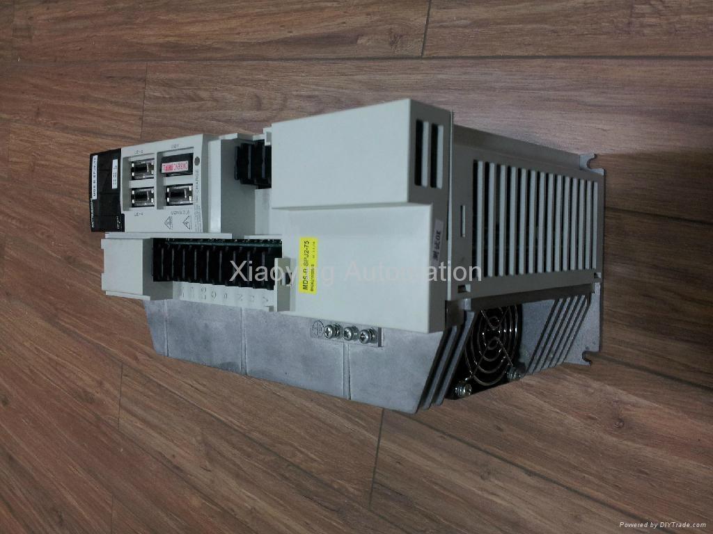 主軸驅動器(MDS-B-SPJ2-75) 1