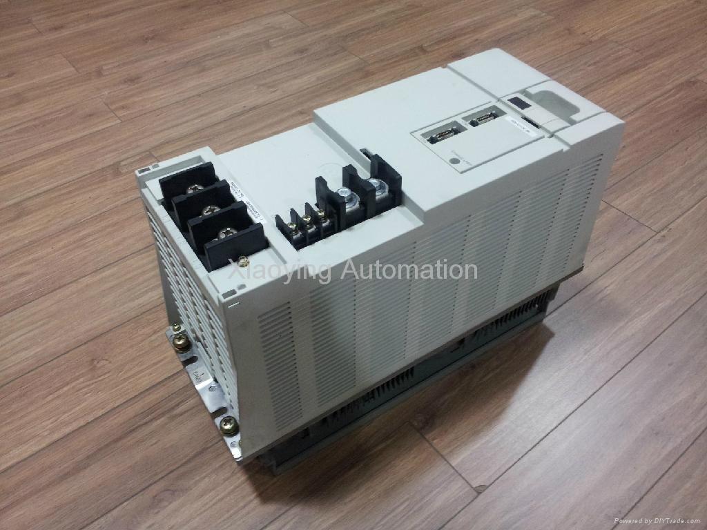電源放大器(MDS-C1-CV-300) 2