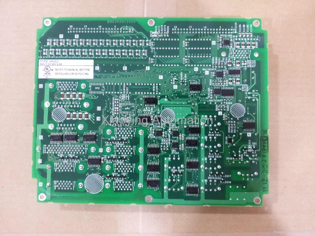 PCB (HR353) 2