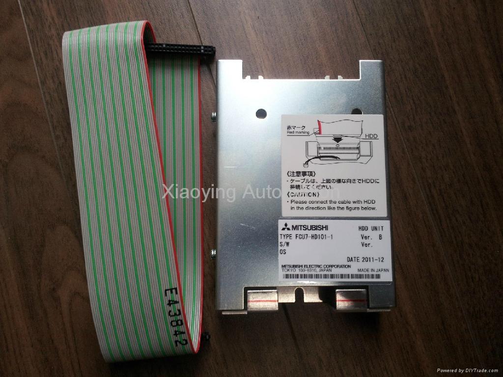 硬盤(FCU7-HD101-1) 1
