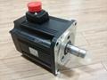 全新三菱伺服电机HC-SF152BK 2