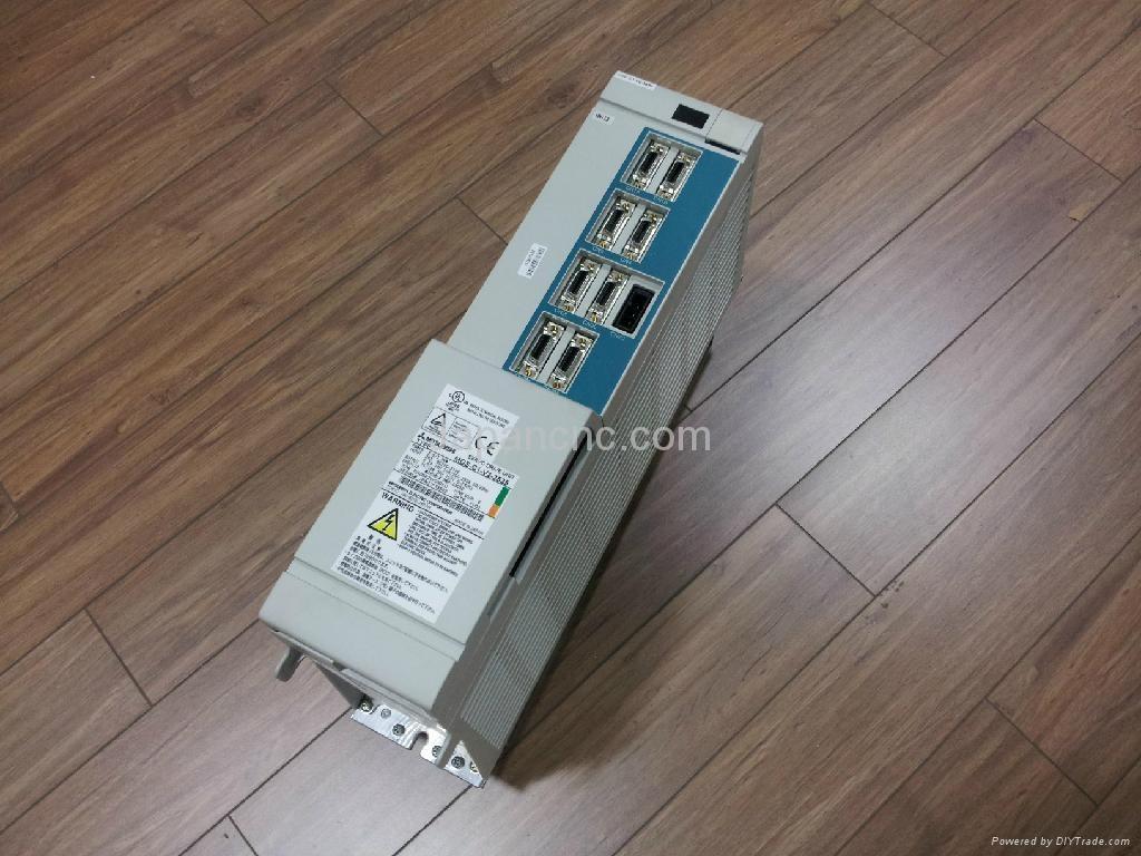 伺服驅動器(MDS-C1-V2-3535) 1