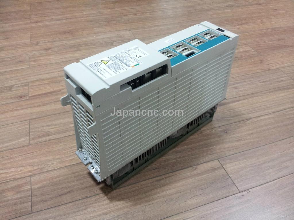 伺服驅動器(MDS-C1-V2-3535) 2