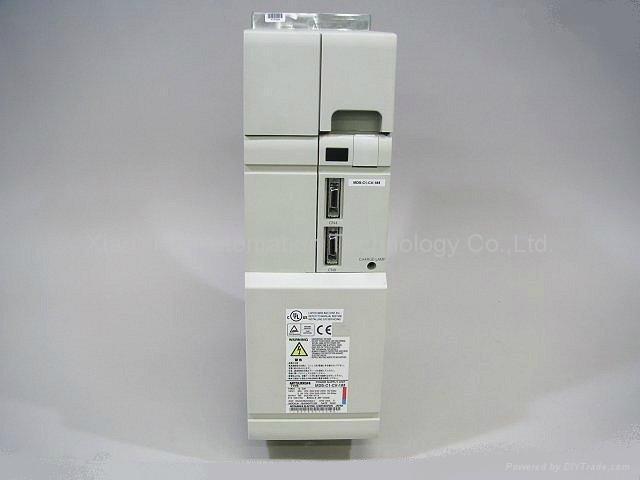 電源驅動器(MDS-C1-CV-185) 2