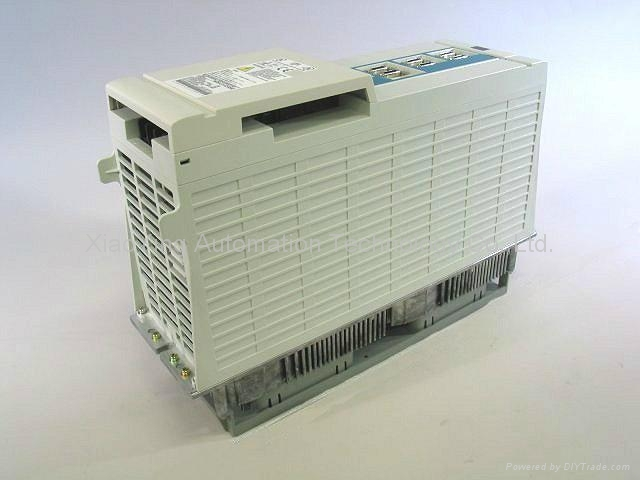伺服驅動器(MDS-C1-V2-4545) 1