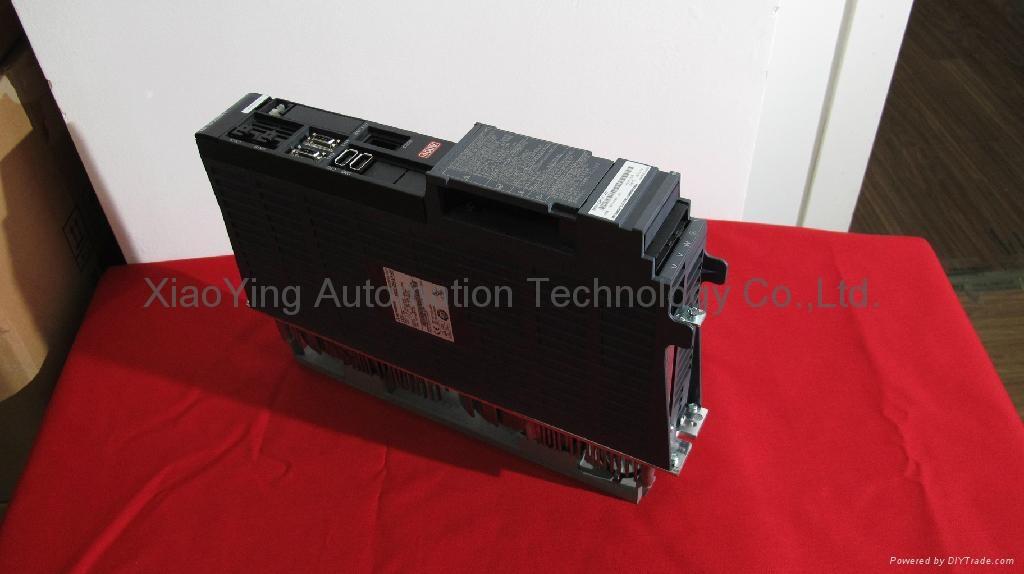 全新三菱伺服驱动器MDS-DH-V1-40 2