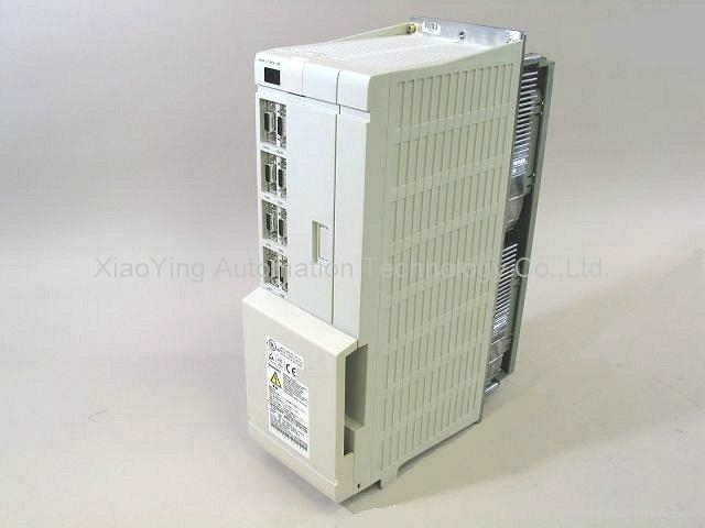 主軸驅動器(MDS-C1-SPH-185) 1